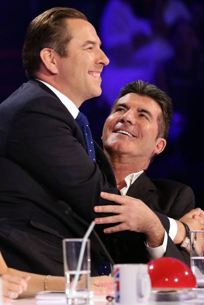 david walliams pens a book for eric cowell glamour uk