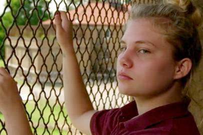 Girls Incarcerated: Young and Locked Up