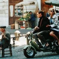 Rome: The Talented Mr Ripley