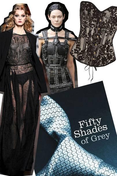 50 shades of grey dating tips Bogen og filmen 50 shades of grey har gjort sm populært som aldrig før - og dermed ogå næsten stuerent men hvad er kvinders favoritfantasi se mere her.