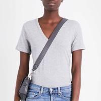 Best V neck t-shirts: Rag & Bone