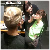 Hepburn Hair