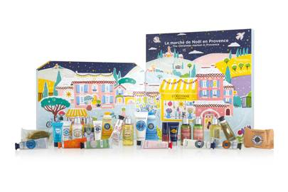 Best beauty advent calendar for mums