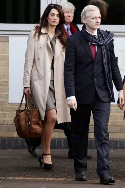 Amal Clooney Style: Her Best Fashion Looks | Glamour UK