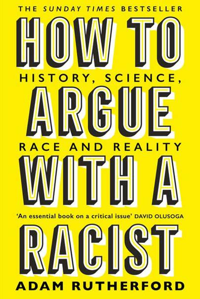 Best new book to fight racism