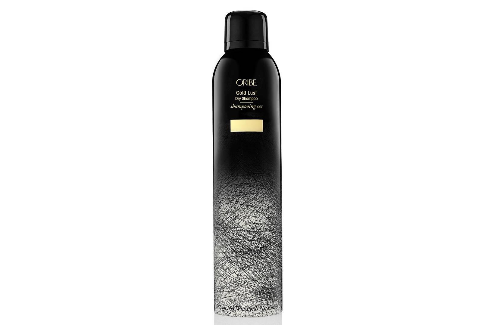 Best Dry Shampoo: Batiste, Colab, Ouai   Glamour UK