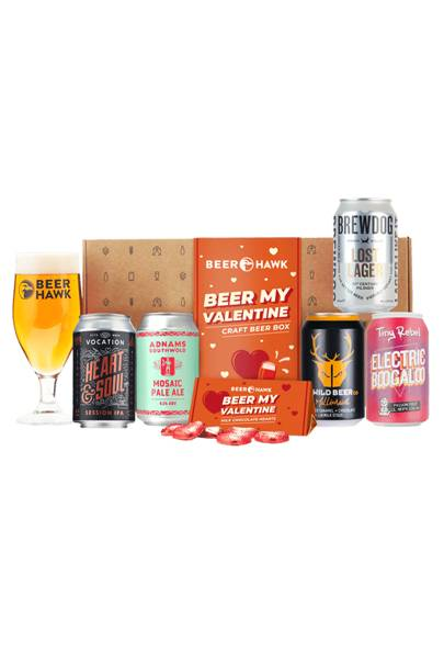 Cheeky Valentine's Gifts For Him