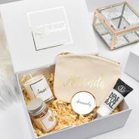 Best bridesmaid proposal box