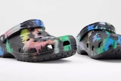 Best Women's Crocs - Summer 2021 - Tie-Dye