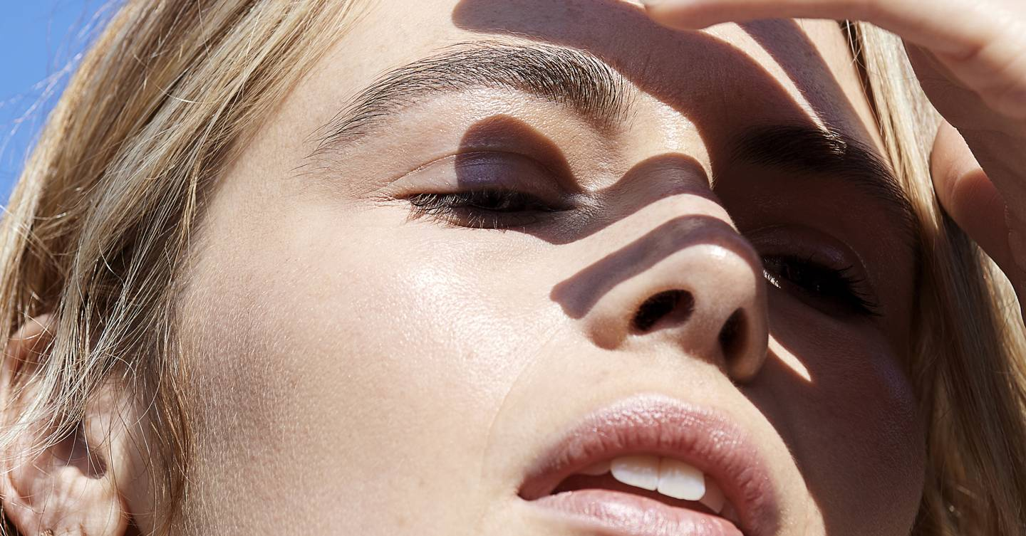 GLAMOUR columnist Nikki Wolff reveals exactly how to heat-proof your makeup for the ultimate summer skin