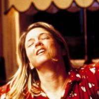 Renée Zellweger was v. good as Bridget Jones