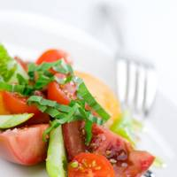 Myth: Salad is always the healthiest choice when you eat out