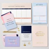Sister Gifts Not On The High Street: the stationery bundle