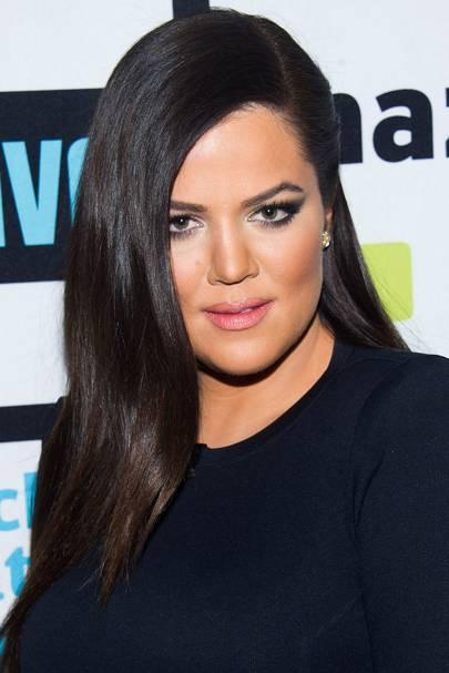 Khloe Kardashian Hair Best Beauty Amp Makeup Looks 2018