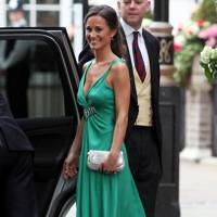 Pippa Middleton & Temperley London