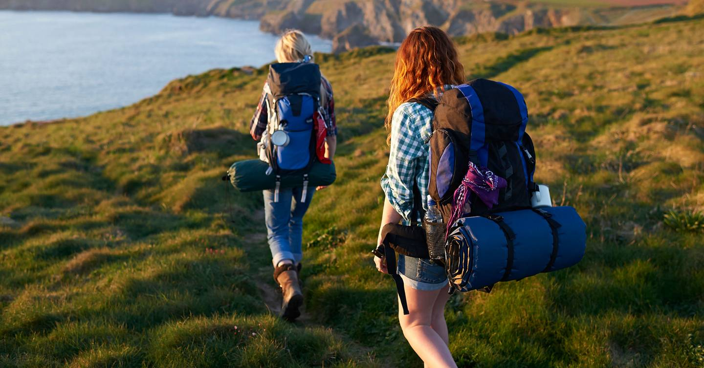 Why walking could be the easiest (and cheapest) way to take care of your mental health
