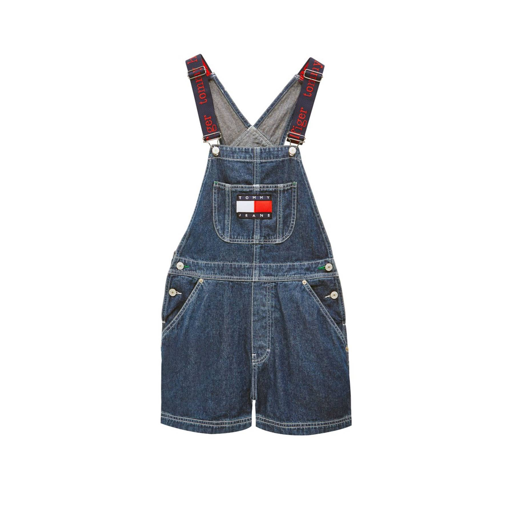 7cf905445 How to wear dungarees spring summer 2017 trend | Glamour UK