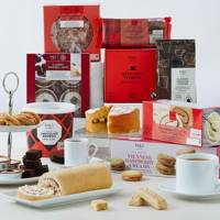 Best Mother's Day Gifts: Mother's Day afternoon tea delivery