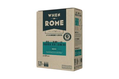 Best boxed white wine