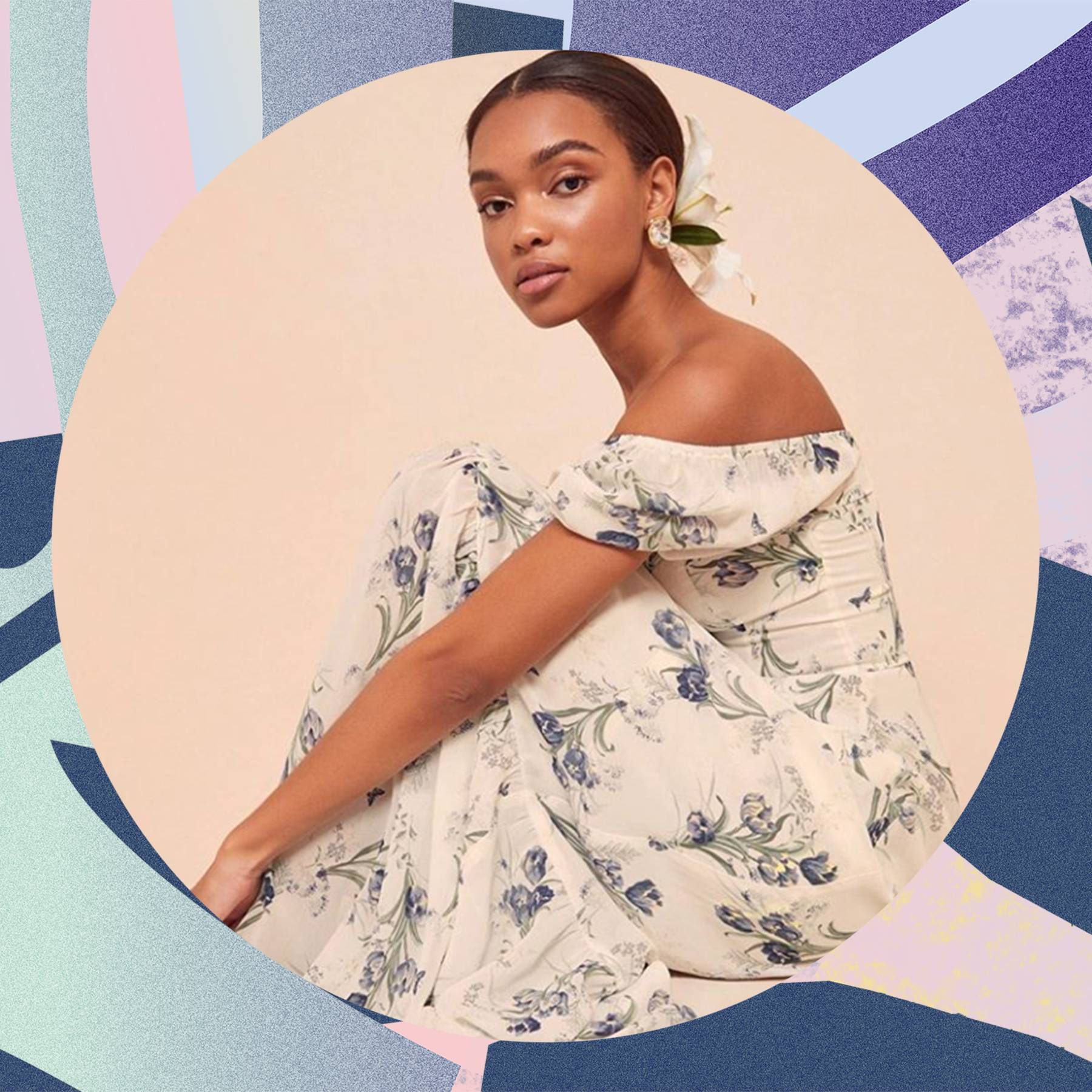 Reformation just dropped 7 new dress styles which are perfect for every wedding you attend this year