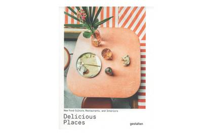 Best coffee table book for foodies