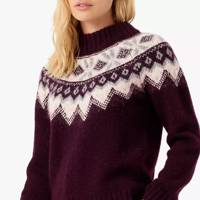 Best Christmas Jumpers: John Lewis