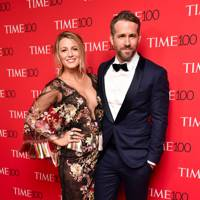 4. Ryan Reynolds & Blake Lively