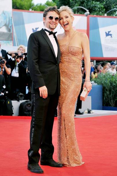 Kate Hudson & Matt Bellamy