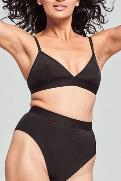 Best bras for small bust: Heist