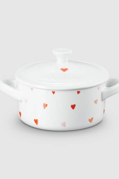 Something Different for Valentine's Day Gift: the casserole dish