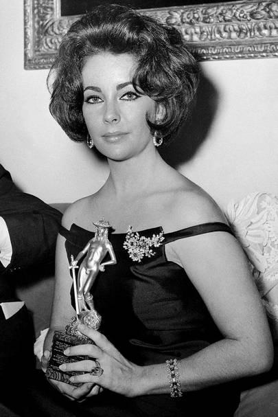 Elizabeth Taylor RIP