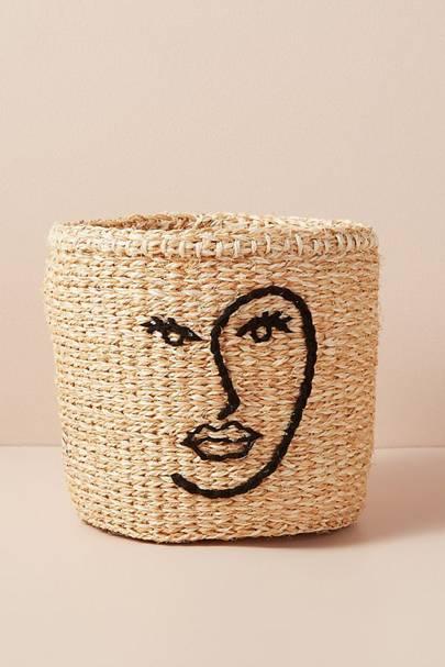 Most stylish storage basket