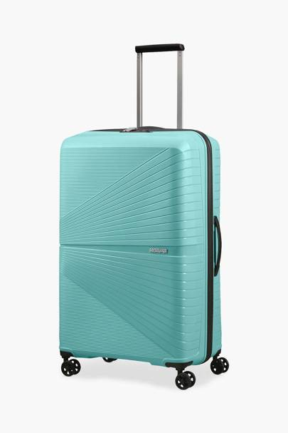 Best lightweight large suitcase