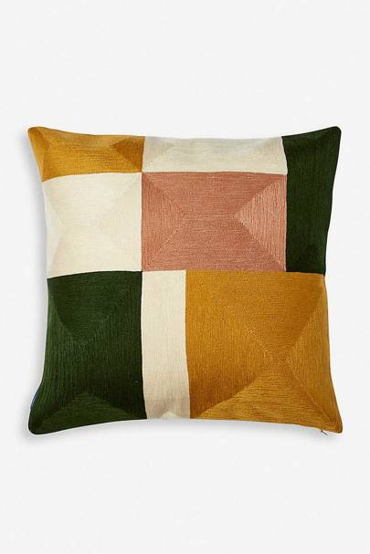 The cushion cover