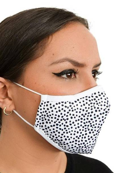 Best face masks UK: Screen and Shield