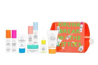 Best Travel-Sized Skincare Gift Set