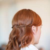 Wedding hair bridal hairstyles 2017 bridesmaid glamour uk 75 wedding hair ideas for 2017 junglespirit Choice Image
