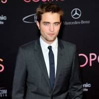 WINNER: Robert Pattinson