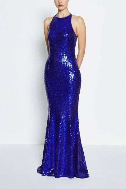 Best Coast Dresses Summer 2021 - Backless Sequins