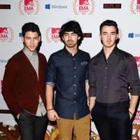 Nick & Kevin & Joe Jonas