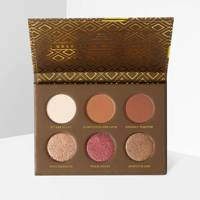 Cheap Christmas gifts: the eyeshadow palette