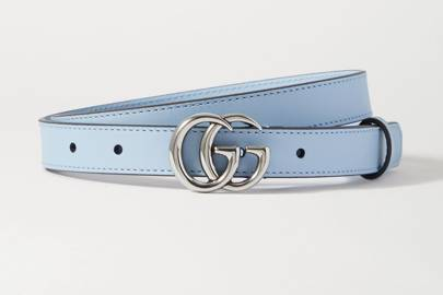Best designer belts: Gucci