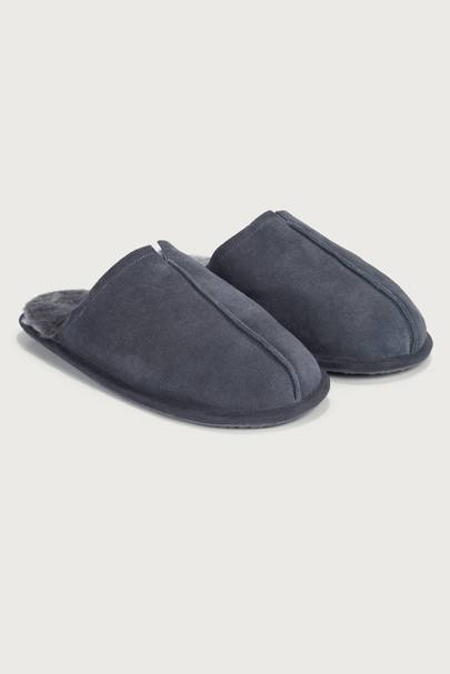 Valentine's Day Gifts For Him: the slippers