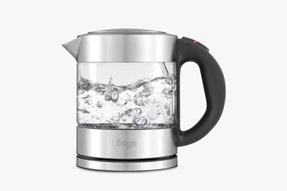 Best kettle for hard water