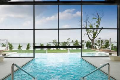 JW Marriott Venice Resort & Spa, Italy