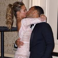 John Legend & Chrissy Teigan