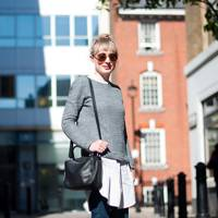 Naomi Partington, E-Commerce Assistant for COS