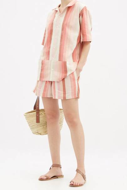 Summer Co-ords - Relaxed Fit