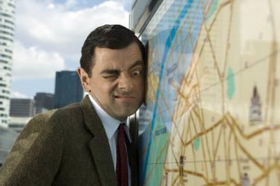 58. Mr Bean 1990-1995
