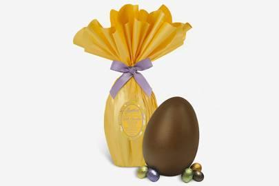 Luxury Easter Eggs: Selfridges Easter Egg